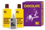 BRAZIL KERATIN set chocolate